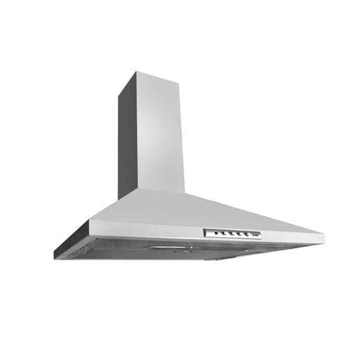 Sole-Campana-Italian-Slim-60cm-Acero-432577
