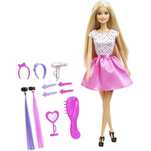Barbie-Accesorios-de-Cabello-780350