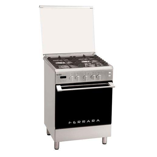 Sole-cocina-ferrara-4-quemadores-60cm-Acero-469928