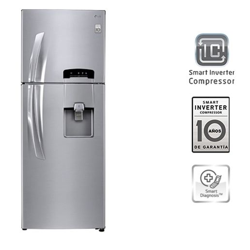 LG-Refrigeradora-GT42SGP-394L-Plateado-786430