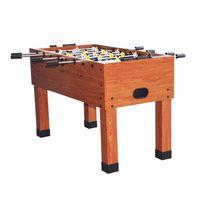 Game-Power-Mesa-de-Fulbito-brasil-vs-peru-GPTAC02-Marron-874256