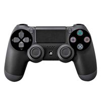 Sony-DualShock-4-PlayStation-4-Negro-850534