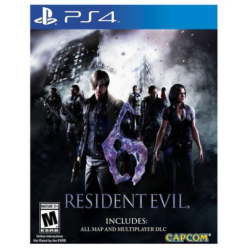 Resident-Evil-6-PlayStation-4-838912
