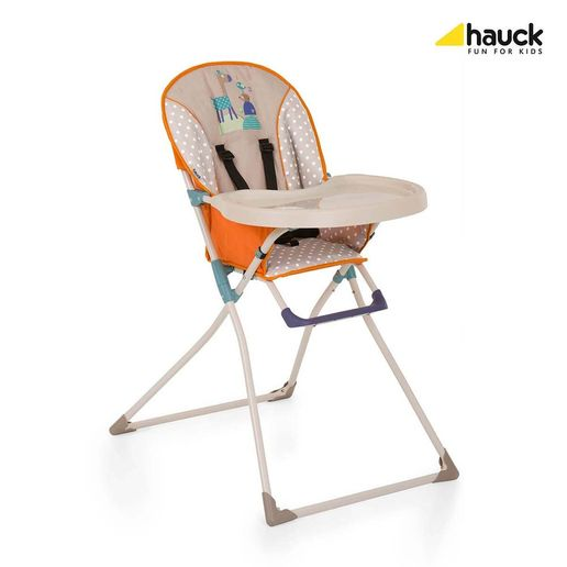 Hauck-Silla-de-Comer-Mac-Baby-Animales-Multicolor-848549