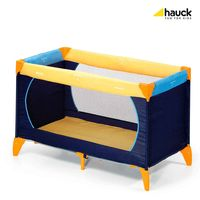 Hauck-Corral-Dream-n-Play-Multicolor-848550