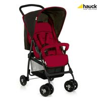 Hauck-Coche-Sport-Rojo-Negro-836453