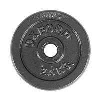 Oxford-Disco-FDP0250-2.50kg-Negro-682707