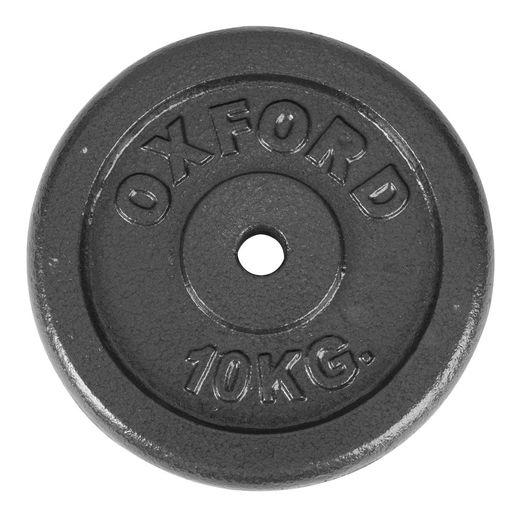 Oxford-Disco-FDP1000-10kg-Negro-682709