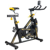 Oxford-Bicicleta-de-Spinning-BE2701-Negro-Amarillo-638587-2