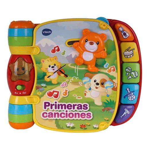 Vtech-Libro-para-Bebes-Primeras-Canciones-808231