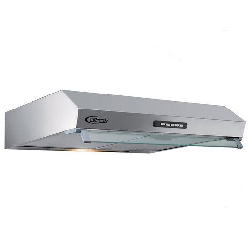 Klimatic-Campana-Vento-60-Acero-894837