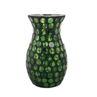 Decoracion-Silvestre-Mosaico-Vidrio-19cm-Verde-848496_1
