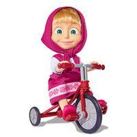 Masha-y-el-Oso-Mueca-con-triciclo-color-rosa-rojo-Simba-9302059-0