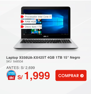 LaptopAsus