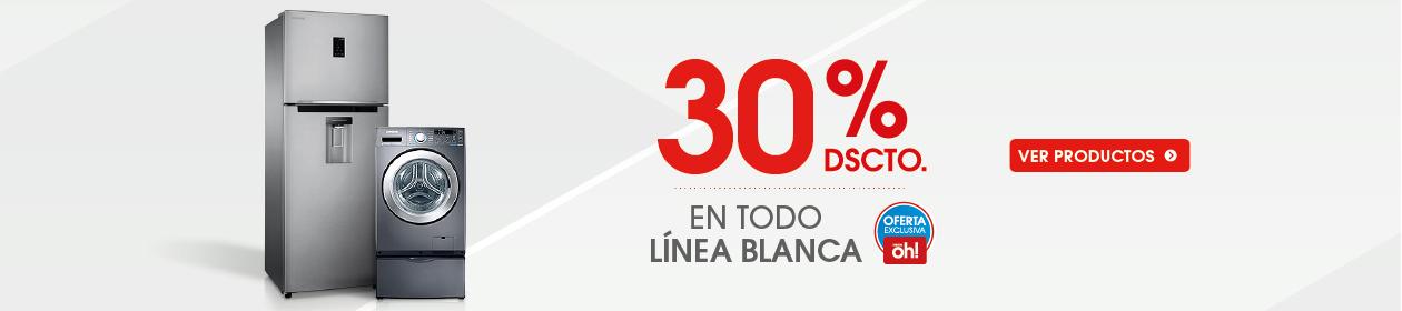 LineaBlanca