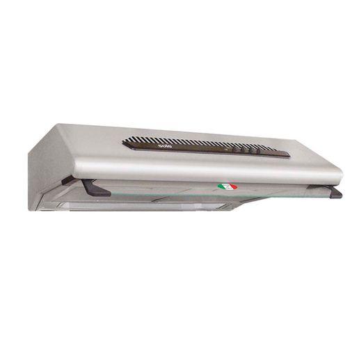 Sole-Campana-Electra-90-cm-Acero--460225