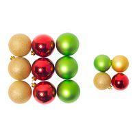 Set-de-41-Bolas-de-Navidad-Rojo-Verde-784600_1