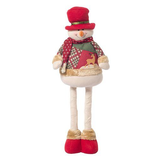 Snowman-Extensible-71cm-Verde-786783_1