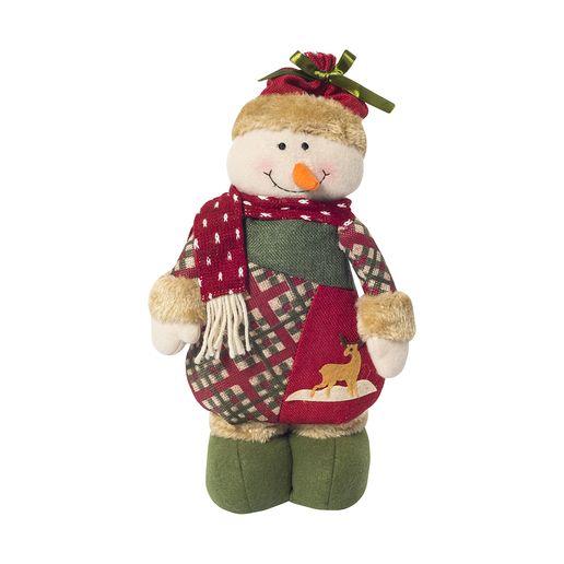 Snowman-Parado-35cm-Verde-786784_1