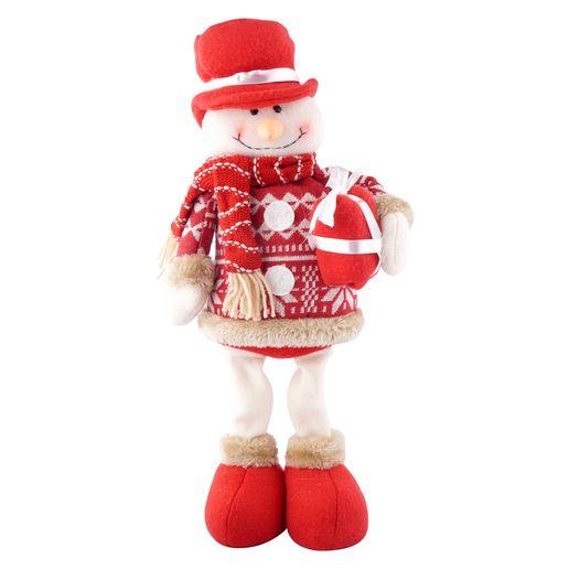Snowman-Parado-38cm-Rojo-786816_3