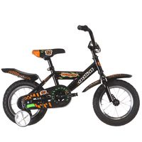 Oxford-Bicicleta-Wascar-BM1279-12-Nino-Naranja-Negro-721658