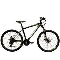Oxford-Bicicleta-Upland-X90H-27.5--Hombre-Negro-Verde-732368