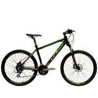 Oxford-Bicicleta-Upland-Vanguard-26-Hombre-Negro-Verde-732363
