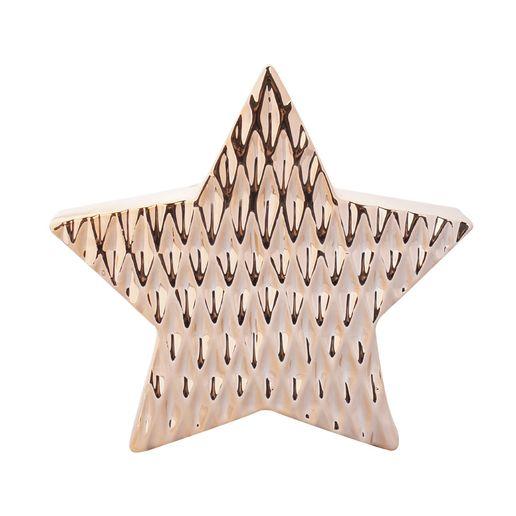 Estrella-Ceramica-20cm-Cobre-784702_1