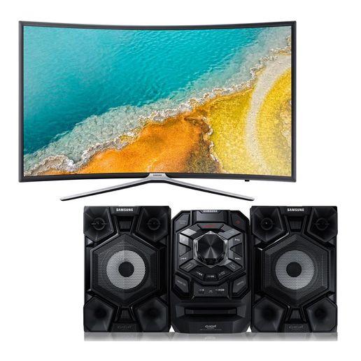 Combo-Full-HD-LED-Smart-TV-49--49K6500---Minicomponente-230W-Negro-MX-J630PE-949683