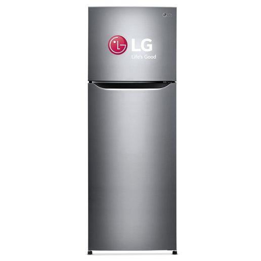 LG-Refrigeradora-No-Frost-209L-Inox-GT25BPP.APZGLPR-935228