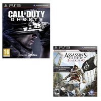 Call-of-Duty--Ghosts---Assassin-s-Creed-IV--Black-Flag-PlayStation-3-942145