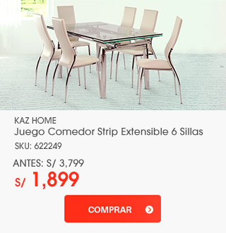Comedor-kaz home