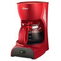 Oster-Cafetera-BVSTDCDR5R-4-Tazas-Rojo-944732