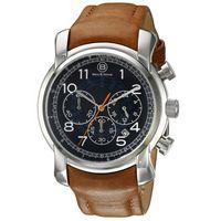 Ben-y-Sons-Reloj-10005-03-Hombre-Acero-Marron-975559