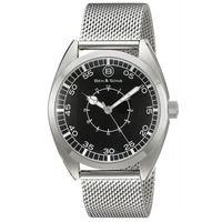Ben-y-Sons-Reloj-10014-022S-Hombre-Acero-975564