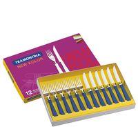 Tramontina-Juego-de-Cubiertos-New-Kolor-12-Piezas-Azul-977705