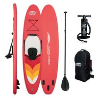 Bestway-Paddle-Kayak-Rojo-977318-1
