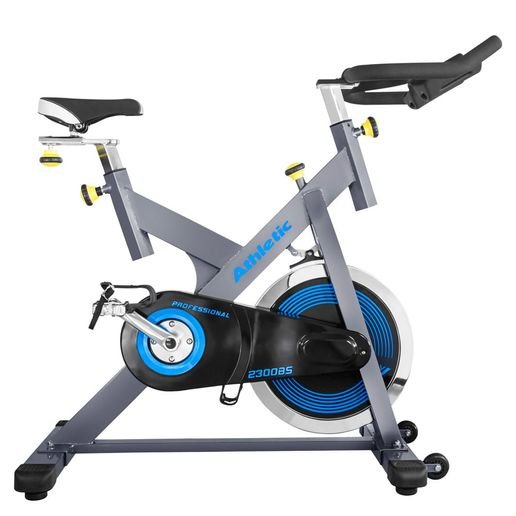 Athletic-Bicicleta-de-Spinning-2300BS-Gris-Azul-973344-1