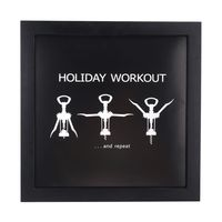 Cuadro-Holiday-Workout-35x35cm-848752_1