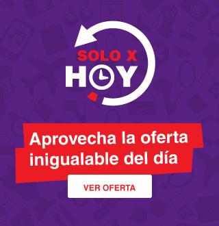 SoloPorHoy