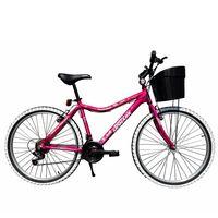 Monark-Bicicleta-Attraction-XT-26-Mujer-Fucsia-973696