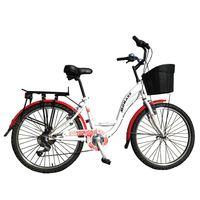Monark-Bicicleta-Brisa-24-Blanco-Rojo-973704