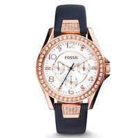 Fossil-Reloj-ES3887-Mujer-Dorado-Negro-986525