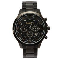 Aerostar-Reloj-26251-Hombre-Acero