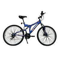 Monark-Bicicleta-Eco-Bike-Aro-26pulgadas-Hombre-Azulino