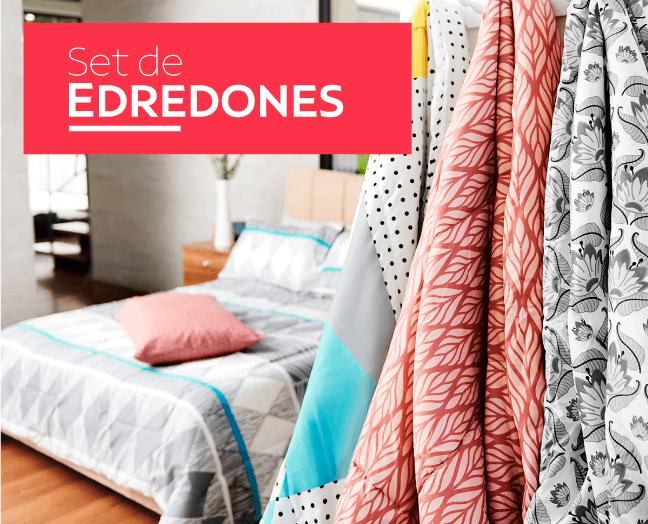 Set de Edredones