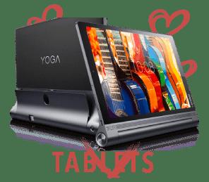 Tablets desde S/ 199 soles