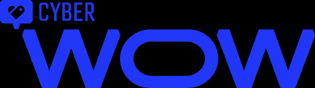 logo cyber wow