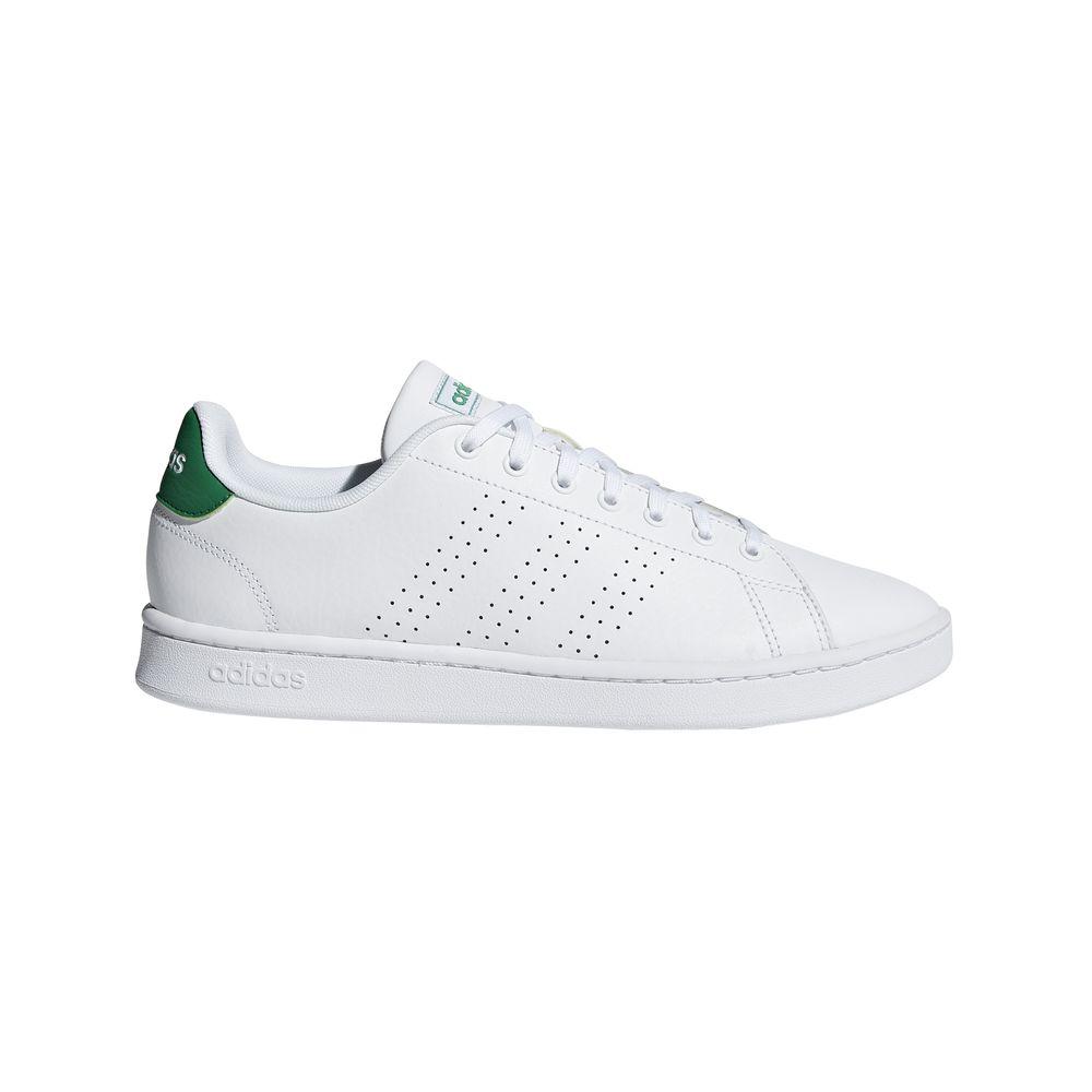 adidas hombre zapatillas blanco