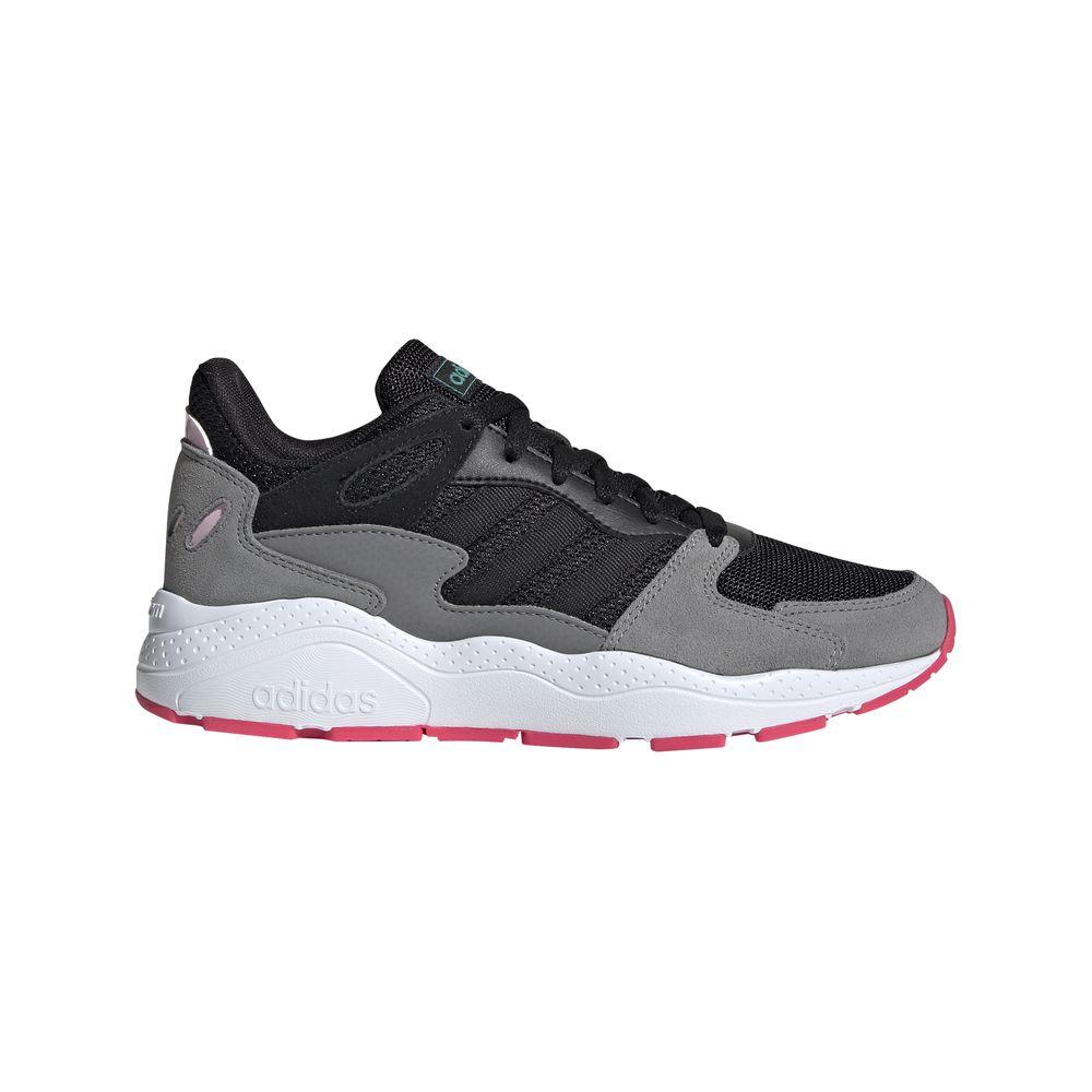 disfrute del envío de cortesía llega super calidad Zapatillas Urbanas Adidas Mujer Ef1060 Crazychaos Negro